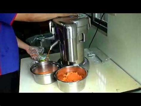 Multi Juicer Tks 868 juice extractor commercial