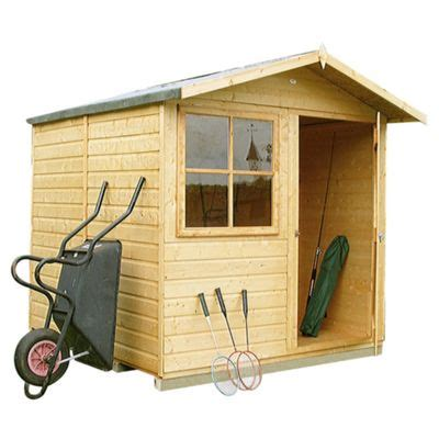 buy abri shed xft  shiplap wood  apex roof