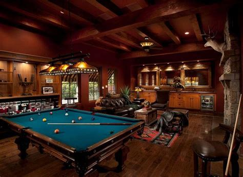 luxury game rooms rc willey blog