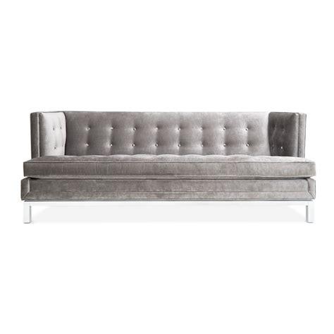 jonathan adler sofa lert t arm sofa modern furniture jonathan adler
