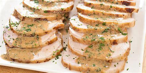 carne di maiale come cucinarla ricetta lonza di maiale al latte roba da donne