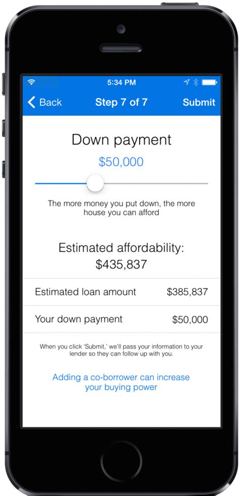 Zillow Offer Letter zillow offers mobile mortgage pre approval to help buyers