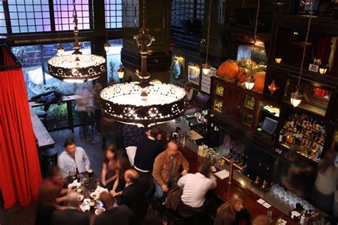 breslin bar and dining room manhattan s 10 best restaurants to power lunch 171 cbs new