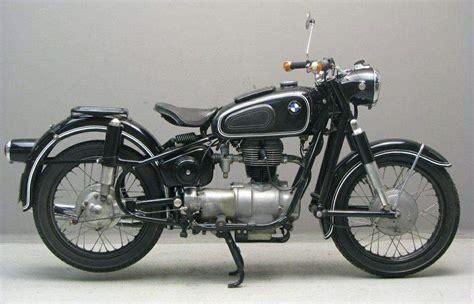Bmw Motorrad 250 by Bmw R27