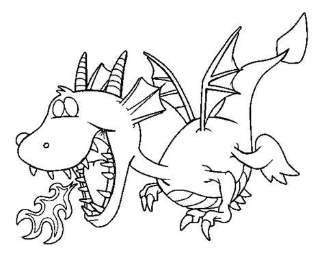 dibujos para colorear de dragon city dibujos de dragones de fuego para colorear imagui