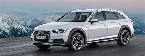 Audi A Gebraucht by Audi Allroad Quattro Gebraucht Kaufen Bei Autoscout24