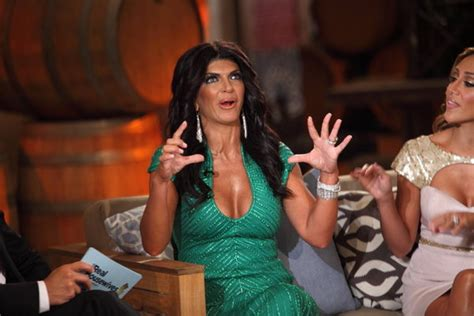 real housewives of new jersey teresa giudice punched in the face teresa giudice will film real housewives of new jersey