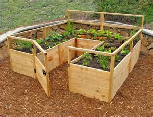 Potato Growing Box Diy Raised Vegetable Garden Home Design
