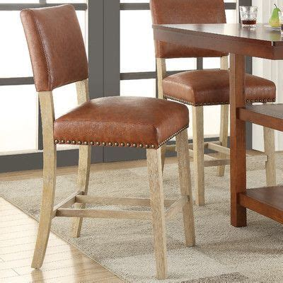 Ave Six Bar Stools by Ave Six Carson 24 Quot Bar Stool Reviews Wayfair Lodge