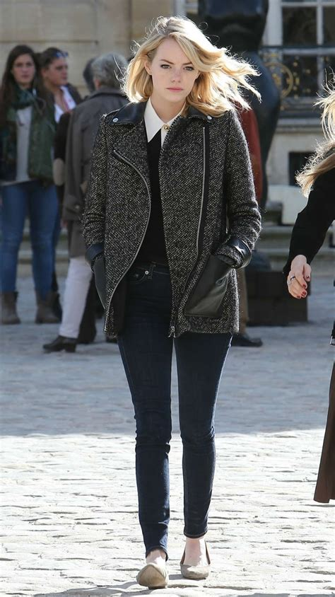 emma stone street style 301 moved permanently