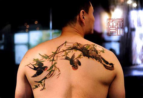joey pang tattoo artist  vandallist