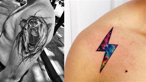 imagenes de tattoos increibles tatuajes increibles para hombre y o mujer 2018 men s