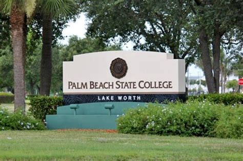 Finder Pbsc Pbsc Lake Worth Cus Palm State College Office Photo Glassdoor Co In