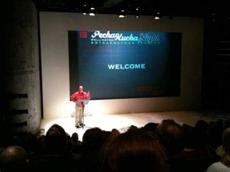 pecha kucha powerpoint template tips for visuals speaking confidently