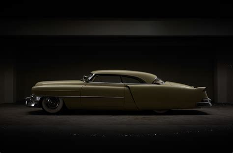 Best Home Interior Paint for sale 1950 cadillac coupe deville custom