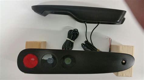 led bumper backup lights led rear bumper lights mazda fd rx7 concept 7