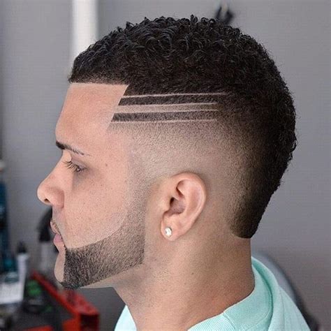 hairstyle line design 18 best step by step guide how to get taper fade images on