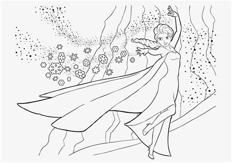 elsa coloring page to print september 2014 instant knowledge