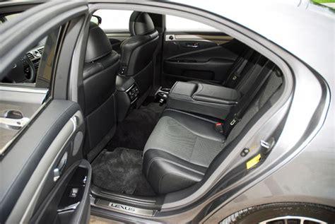 tire pressure monitoring 1994 lexus ls seat position control 100 hot cars 187 lexus ls460