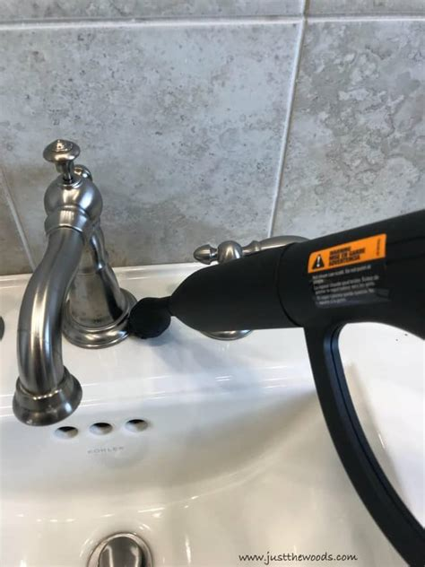 cleaning bathroom faucets bathroom cleaning tips hacks for clean results