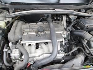 2001 Volvo V70 Engine 2004 Volvo V70 2 5t Engine Photos Gtcarlot