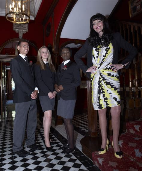 the intern rating hilary devey s the intern moved to 11pm c4 slot after