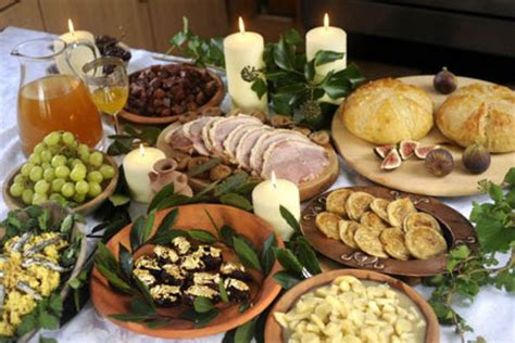ancient roman food for the rich