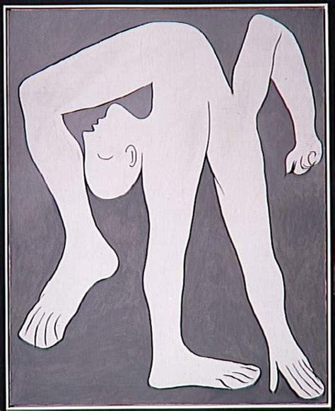 Picasso L by Pablo Picasso Creative Chameleon Daydream Tourist