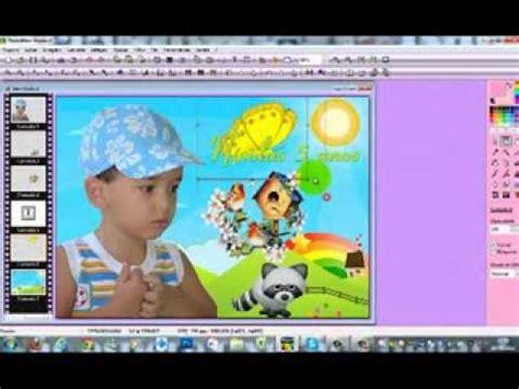 como fazer layout de banner como fazer um banner infantil no photofiltre studio youtube