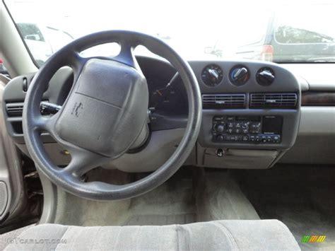 1998 Chevy Lumina Interior by 1999 Chevrolet Lumina Standard Lumina Model Neutral