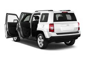 Jeep Patriot 2015 2015 Jeep Patriot Reviews And Rating Motor Trend