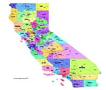 california map zip codes map of california zip codes deboomfotografie
