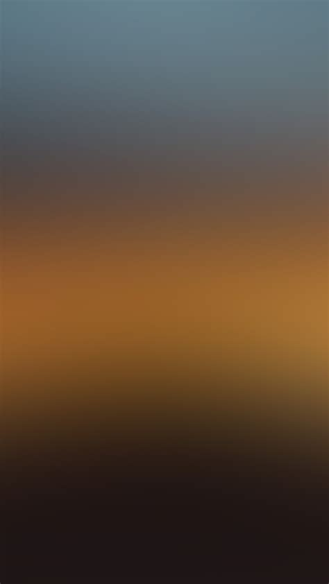 Iphone 6 Plus Gradation Doff si12 sunset orange gradation blur