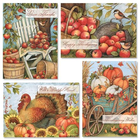 Thanks For Gift Card Sle - bountiful thanksgiving cards thanksgiving cards holiday cards greeting cards