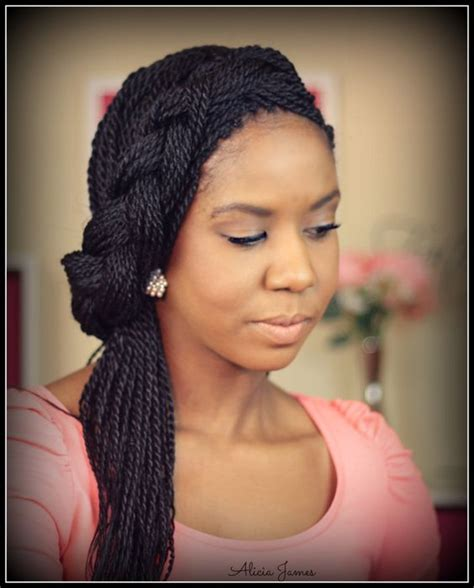 braids styles in kenyta senegalese twist hairstyle african fashion ankara
