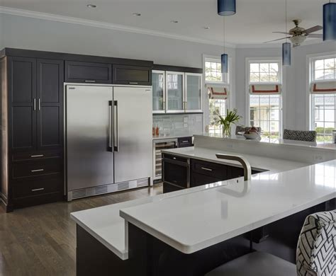 kitchen island bar height counter height vs bar height kitchen island seating