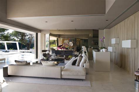 patio interior en usufructo un dise 241 o espacial casas espacioyconfort