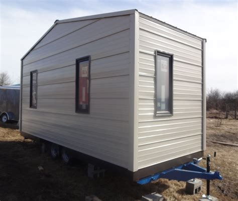 how much does a tiny house cost tiny house