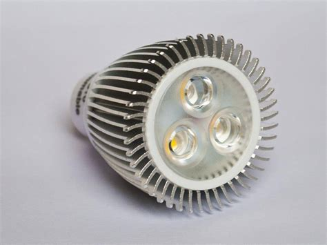 12 Volt Led Spot by Gu5 3 Cob Led Spot Lm60 6 Watt 12 Volt Dimmable
