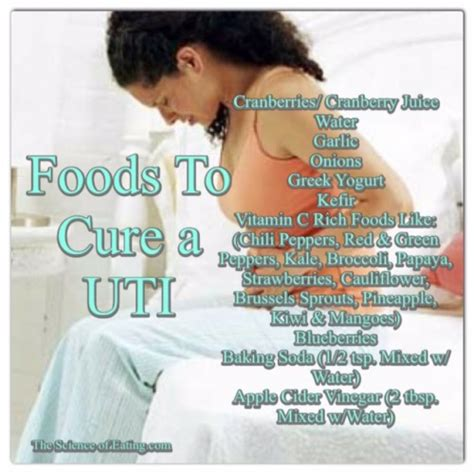 Home Remedies For Uti In Child by Cure Your Uti At Home Without Antibiotics