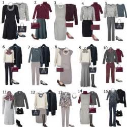 how to build a capsule wardrobe the vintage look