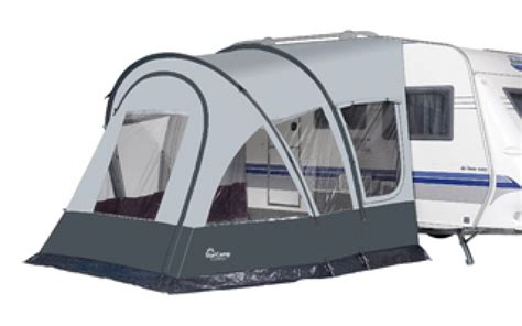 Caravan Lightweight Awnings by Starc Contempo Lightweight Caravan Porch Awning