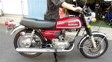 Suzuki 125 Gt Suzuki Gt 125 Pics Specs And List Of Seriess By Year