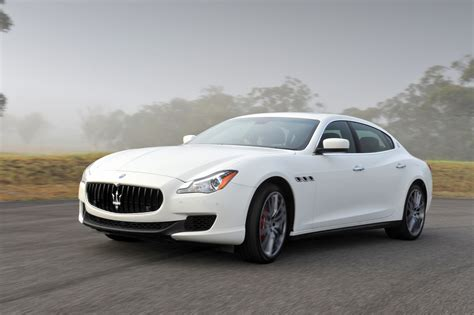 2014 Maserati Quattroporte Review by 2014 Maserati Quattroporte Review Photos Caradvice