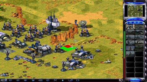 bagas31 red alert 2 command conquer red alert 2 deezire nuclear bomb 1