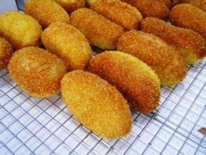 resep membuat roti goreng cakwe resep roti goreng isi coklat asian delight pinterest