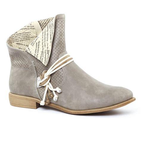 boots femme d ete