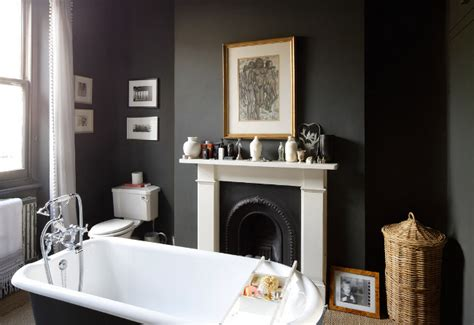 Fireplace In Bathroom Wall by 5 Of The Best Mysterious Bathroom Ideas The