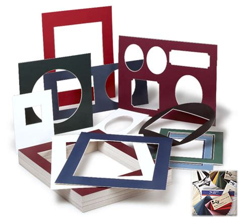 Picture Mats Wholesale by Bulkmats Matcutter Wholesale Precut Custom Cut