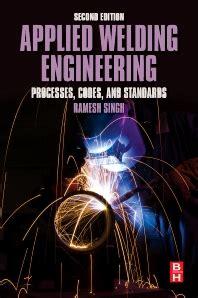 applied welding engineering  edition